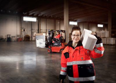 Yrityskuvaus, Mika Honkanen Oy